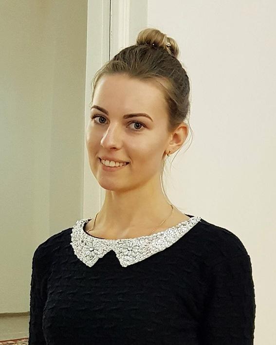 Юркина Мария Константиновна