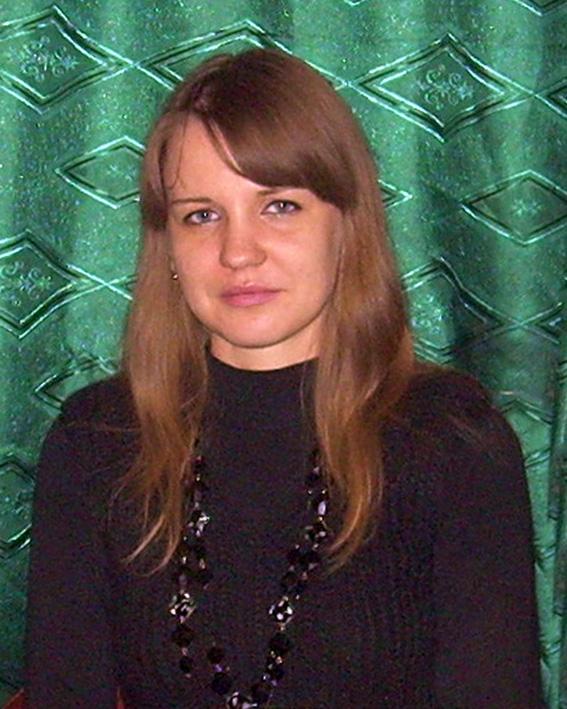 Чурсина Елена Александровна