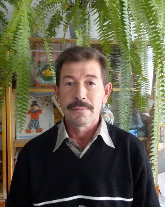 Числов Евгений Иванович