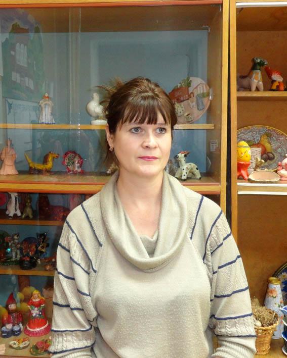 Никитина Елена Викторовна