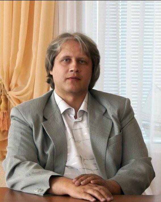 Голубничий Сергей Левонович