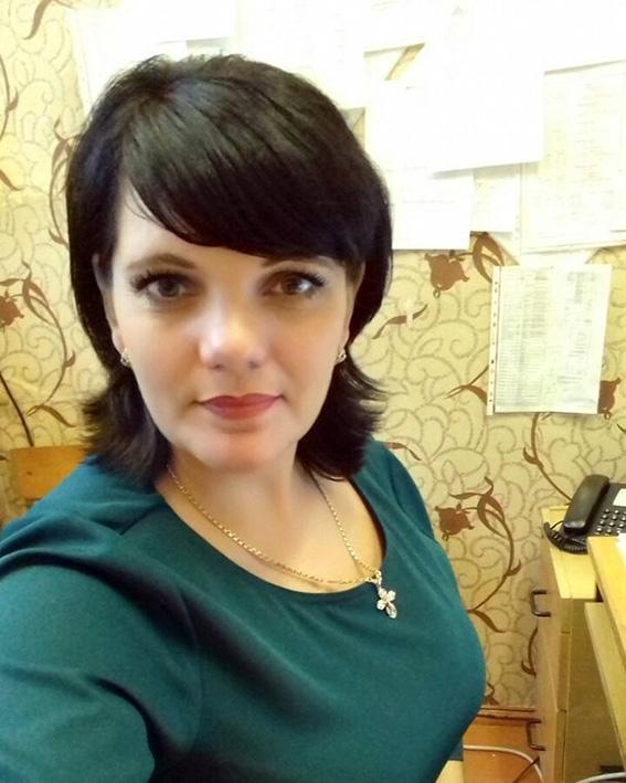 Панченко Маргарита Викторовна