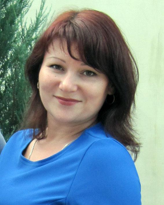 Долбнина Елена Петровна