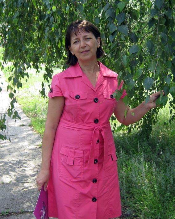 Билялова Марина Вениаминовна