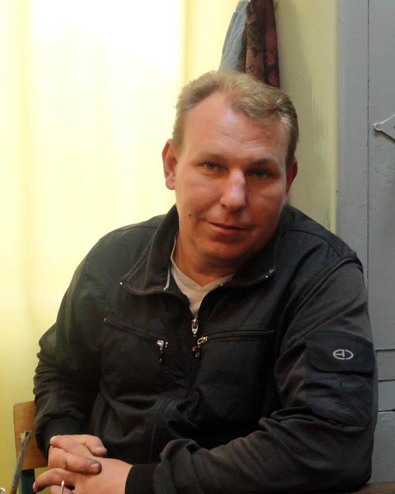 Пендюрин Юрий Викторович