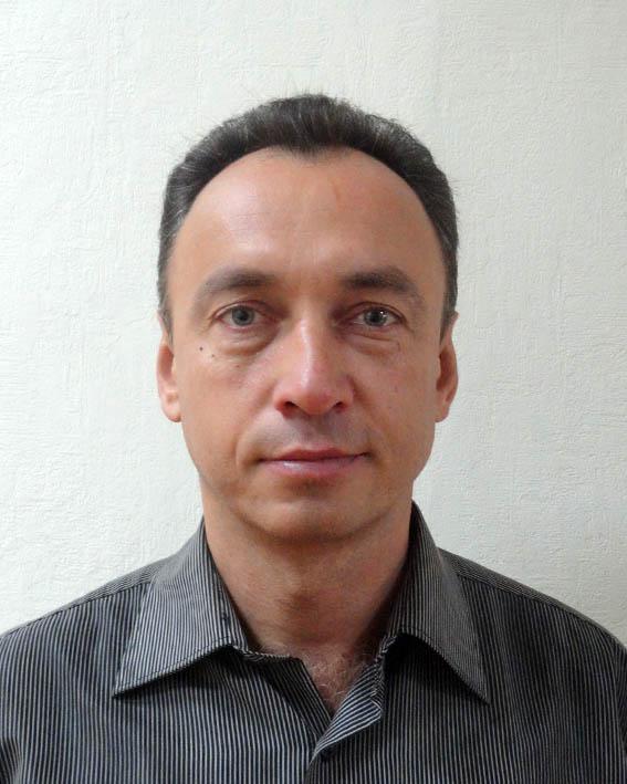 Колчев Андрей Алексеевич